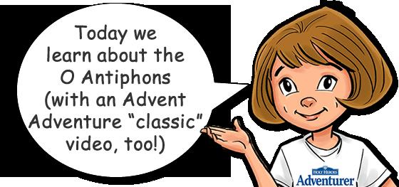 Catholic Mom Dec  Kid Activities