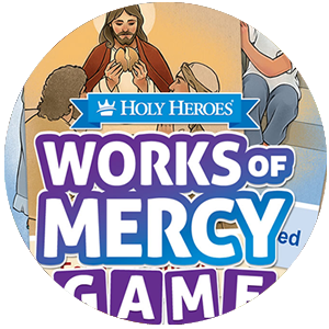 Works of Mercy game