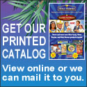 Get the Holy Heroes Printed Catalog