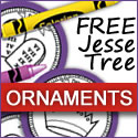 Jesse Tree Ornaments download